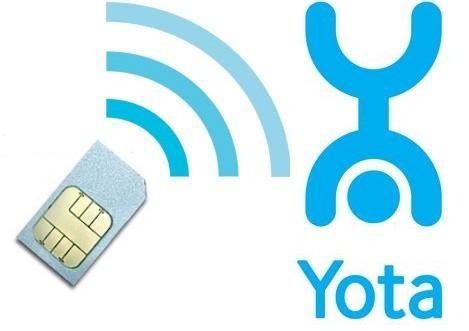 помощь кредитная карта yota для смартфона