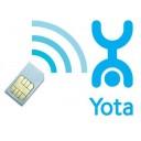 Нет сети у Yota